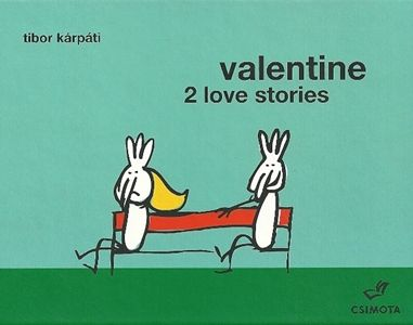 Kárpáti Tibor - Valentine