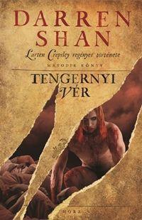 Darren Shan - Tengernyi vér