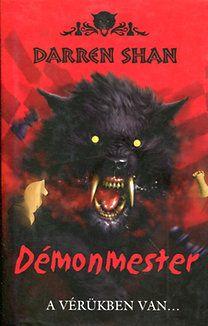 Darren Shan - Démonmester - A vérükben van...