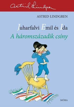 Astrid Lindgren - A háromszázadik csíny