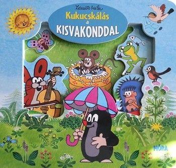 Zdeněk Miler - Kukucskálás a kisvakonddal