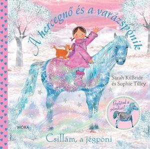 Sarah KilBride - Csillám, a jégpóni