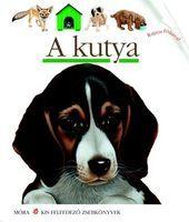 Pascale de  Bourgoing - A kutya