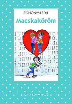 Sohonyai Edit - Macskaköröm