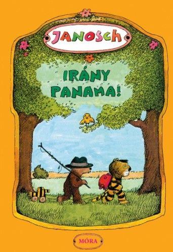 Janosch - Irány Panama!