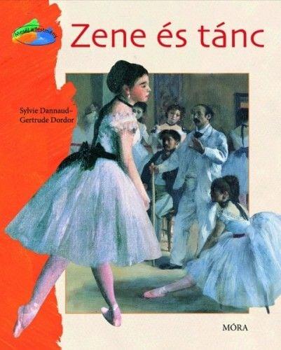 Gertrude Dordor - Zene és tánc