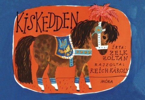 Zelk Zoltán - Kiskedden