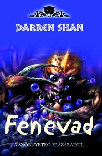 Darren Shan - Fenevad