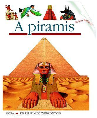 Claude  Delafosse - A piramis