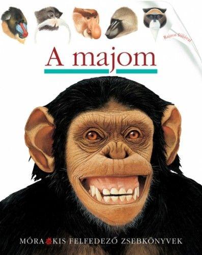 Jame's Prunier  - A majom