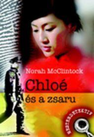 Norah McClintock - Chloé és a zsaru