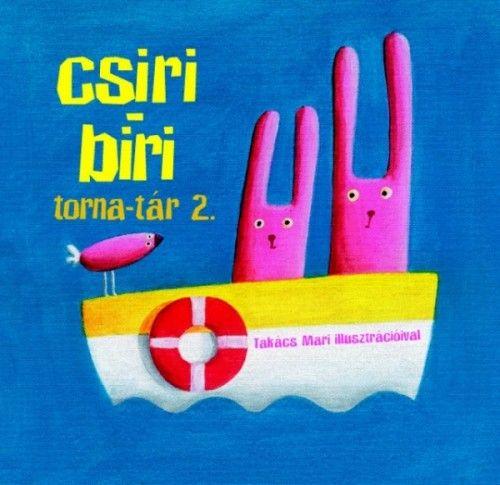 Ornáczky Ildikó - Csiri-biri