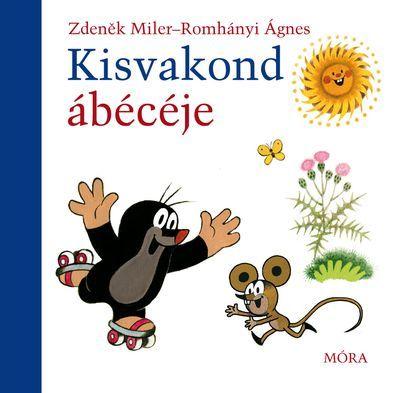 Romhányi Ágnes - Kisvakond ábécéje