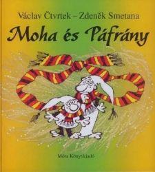 Vaclav Čtvrtek - Moha és Páfrány
