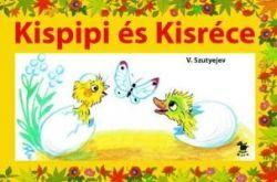 Vlagyimir Szutyejev - Kispipi és Kisréce
