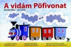 Jan Carek - A vidám Pöfivonat