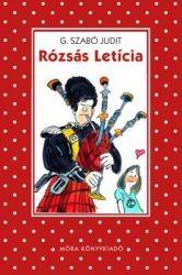 G. Szabó Judit - Rózsás Letícia
