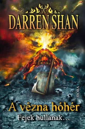 Darren Shan - A vézna hóhér