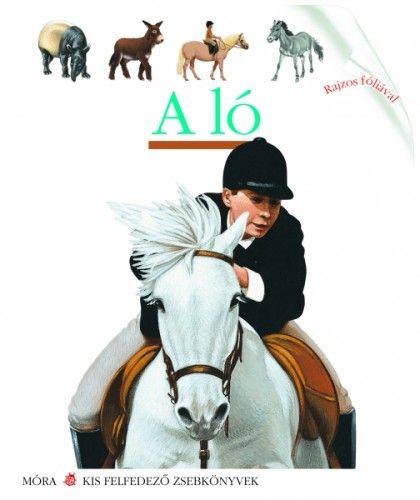 Henri Galeron - A ló