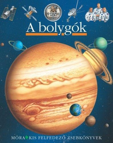 Ronald Grant - A bolygók