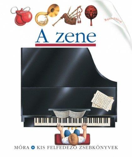 Claude  Delafosse - A zene