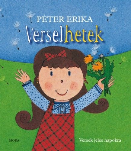 Péter Erika - Verselhetek