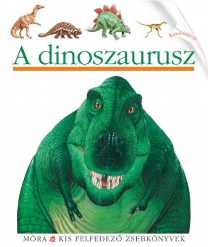Jame's Prunier  - A dinoszaurusz