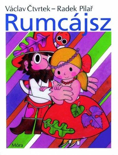 Radek Pilar - Rumcájsz