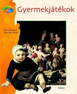Gertrude Dordor - Gyermekjátékok