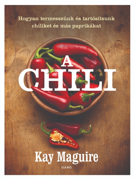 Kay Maguire - A chili