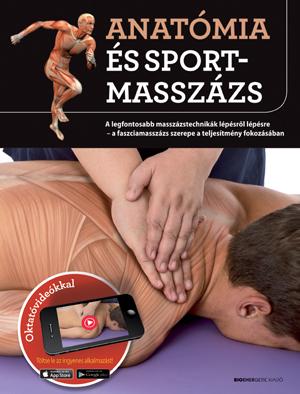 Josep Mármol - Anatómia és sportmasszázs