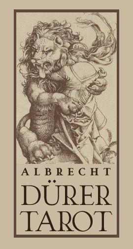 Albrecht Dürer - Tarot