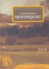 Louis Desgraves - Montesquieu