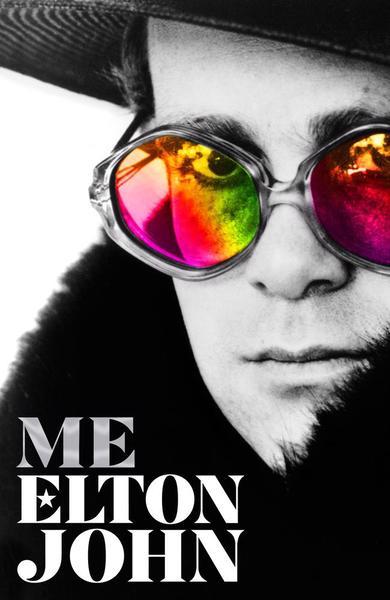 Elton John - Me - Official Autobiography