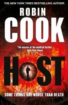 Robin Cook - Host