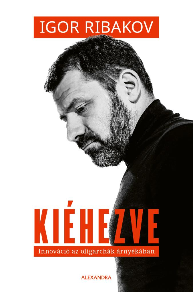 Igor Ribakov - Kiéhezve