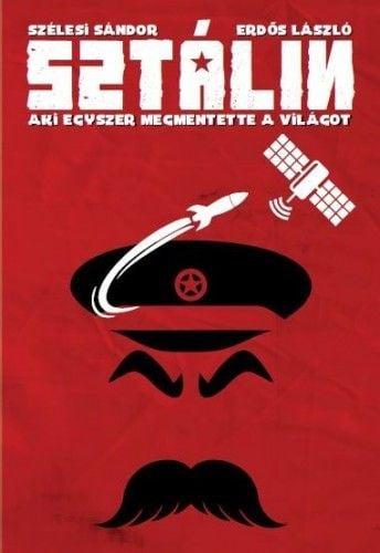 Szélesi Sándor - Sztálin