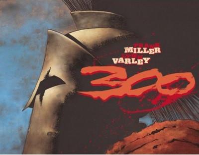 Frank Miller - 300