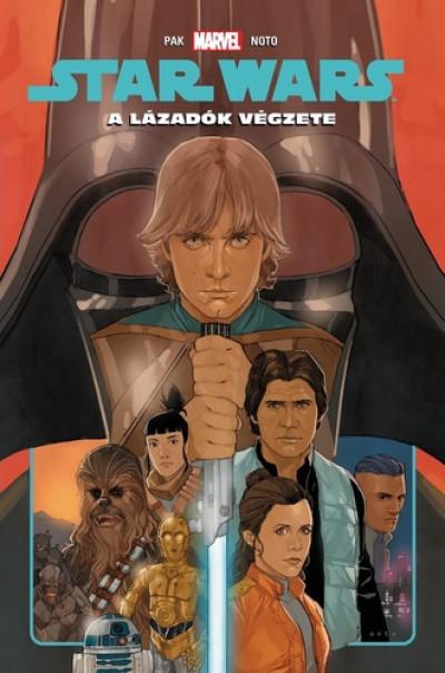 Greg Pak - Star Wars: A lázadók végzete