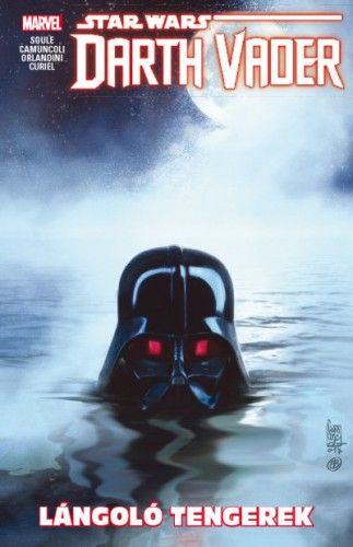Charles Soule - Star Wars: Darth Vader - Lángoló tengerek