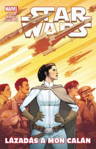 Star Wars: Lázadás a Mon Calán