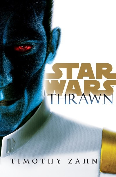 Timothy Zahn - Star Wars - Thrawn