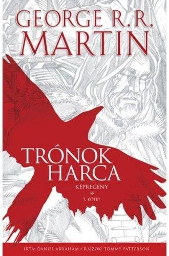 George R. R. Martin - Trónok harca 1. - képregény