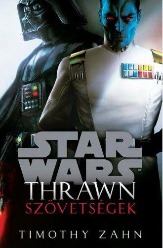 Timothy Zahn - Star Wars - Thrawn: Szővetségek