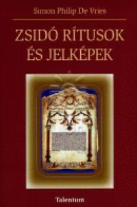 Philip De Simon Vries - Zsidó rítusok és jelképek