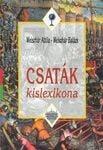 Weiszhár Balázs - Csaták kislexikona