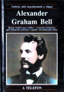 Michael Pollard - Alexander Graham Bell
