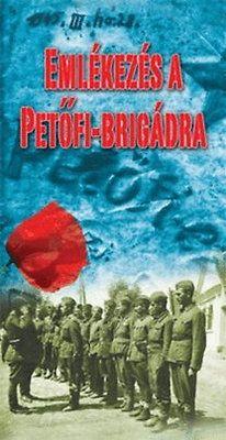 URI FERENC - Emlékezés a Petőfi-brigádra
