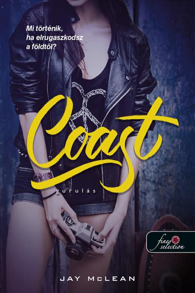 Jay McLean - Coast - Gurulás - Lebegés 2.