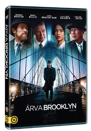 Warner - Árva Brooklyn - dvd